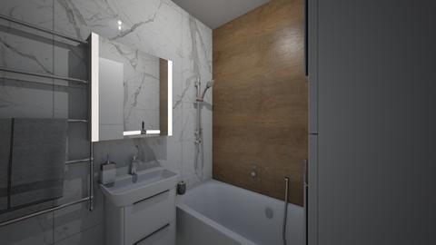 kupaona 1 - Bathroom - by lidija3