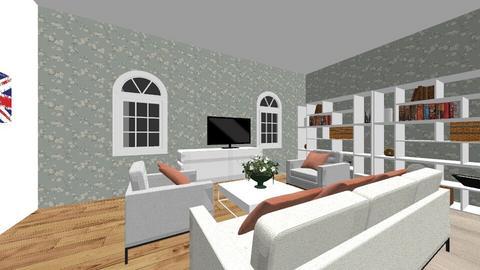 modern house three bedroo - Modern - by GamerAlexa