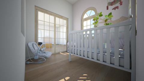 g6fg - Kids room - by goldina