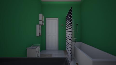 room4 - Bathroom - by jadecb21