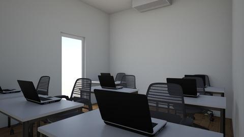 kuhjkhljhkjhlj - Modern - Office - by ronaldo19
