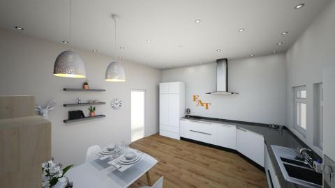 Kitchen Ap - Classic - Kitchen - by eenielsen