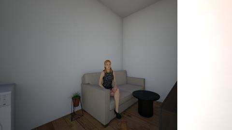 13 - Bedroom - by Jutatip