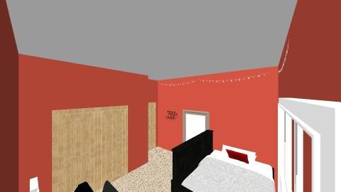 dream bedroom - Bedroom - by emma919
