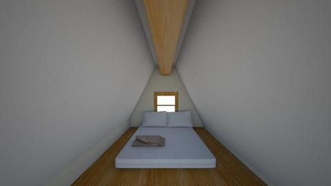 Bedroom - Bedroom - by Suesuekachoo