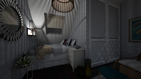 good night - Bedroom - by anilo