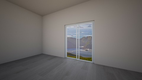 Modern Bedroom - by avanren