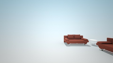 reemah - Modern - Living room - by reemah