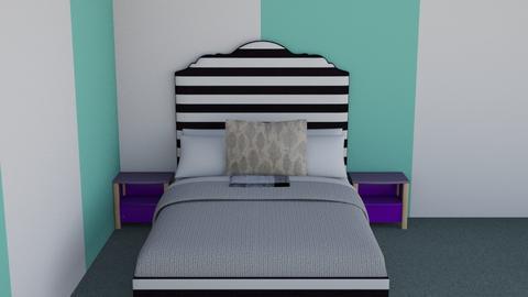 happy easter - Bedroom - by hello2u