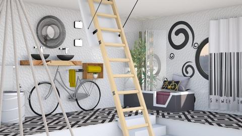 Crazy Decor - by ariema