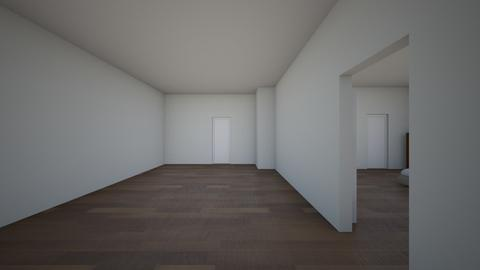 apartment redo - by ckolessar