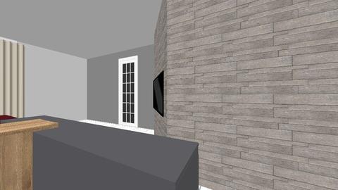 mussenberg 52 - Living room - by charlottesmits