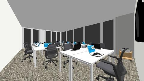 office v2 - Office - by BenBarton