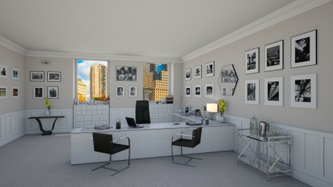Miranda Priestley - Classic - Office - by deleted_1524667005_Elena68