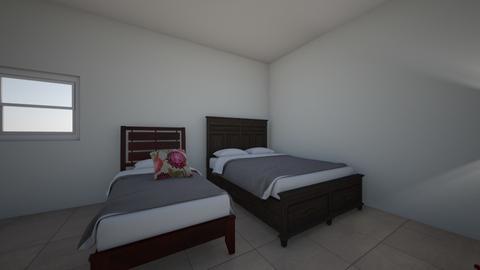 test - Modern - Living room - by bojantasic
