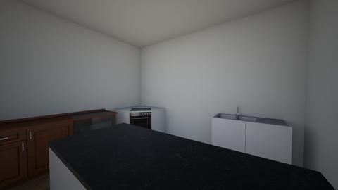 Kitchen  - Modern - Kitchen - by NaleaRose27