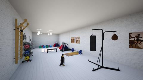 podval444kids - Modern - Office - by ulyan