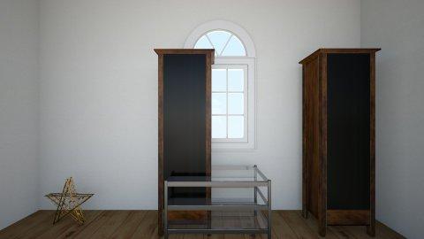 livingroom 1 - Living room - by Mackenzie Turick
