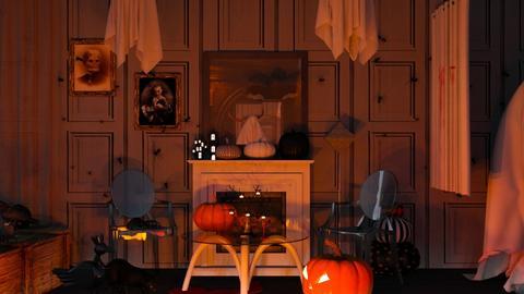 Halloween_II - by jasmin_jasmin