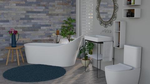 bath - Bathroom - by sirtsu