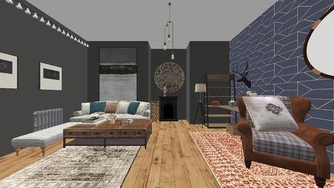 living room - Living room - by OliviaKirsopp