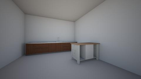 kitchen - by bellezza