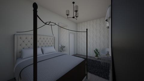 girl - Bedroom - by ryleesch123