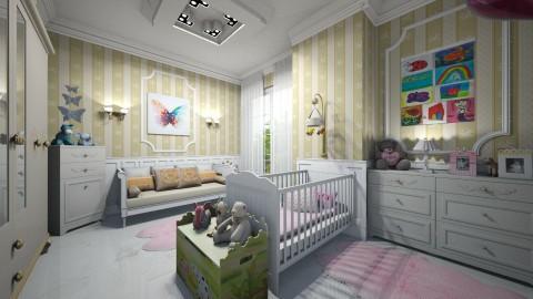 Baby classico - by Roberta Coelho