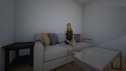 daytens house  - Modern - by dayday123