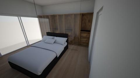 Bedroom - Bedroom - by tomf552
