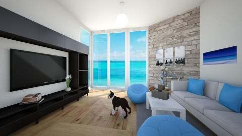 Beachy Life - by designml