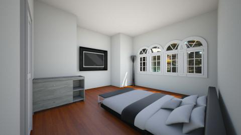 HIIIIIIIIIIIIIIIII - Bedroom - by Madisyn Matias