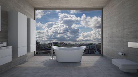 Home - Bathroom - by IrenaRadic