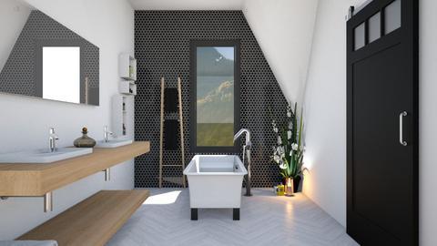 bathroom - Bathroom - by supipi gamage