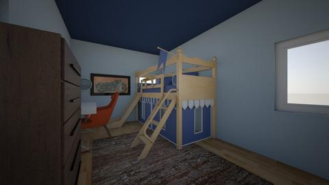 Jaedyn - Kids room - by thatssooverthetopp