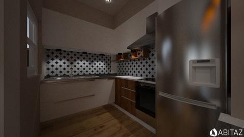 osunowa lekki bach pad - Living room - by DMLights-user-1347648