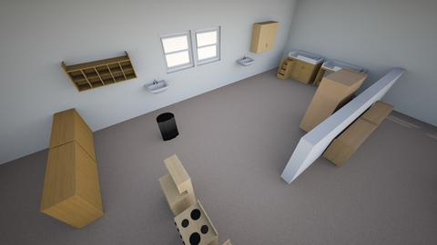 infant room - by ZRCWTXAMGWLUBDRHFLVUEPQVVMFMDCJ