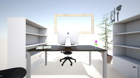 ist29 - Office - by naimaist