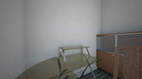 bathroom - Office - by Addie Fortenbery