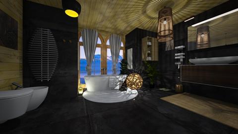 bathroom1 - Bathroom - by Cataresteves