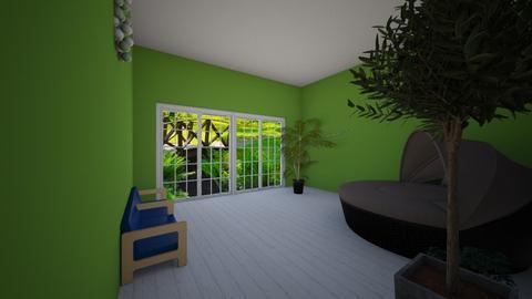 Green - by gem27