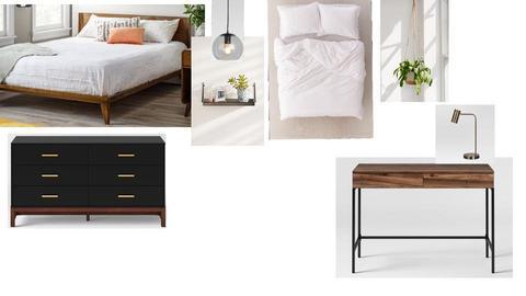 Bedroom - by carolineee16