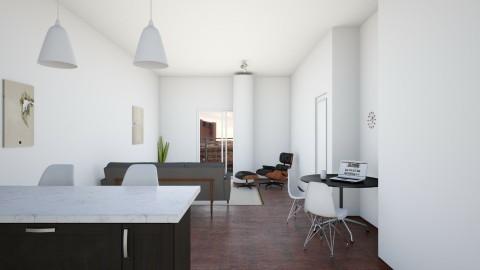 Amanda Apartment  - by smillardmcevoy