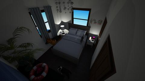 part 4 GrantB - Bedroom - by boyer