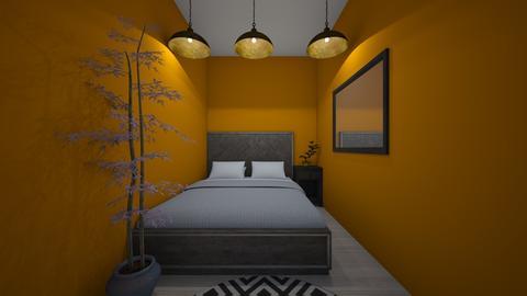 6 - Bedroom - by KOKOKOKOKOK88888
