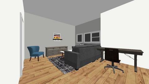Living Room 1 - Living room - by npschreiber
