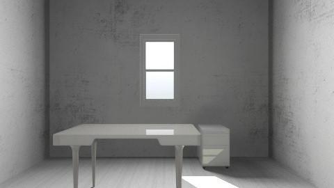 home office - Rustic - Office - by Aaliyah Jade Lasala
