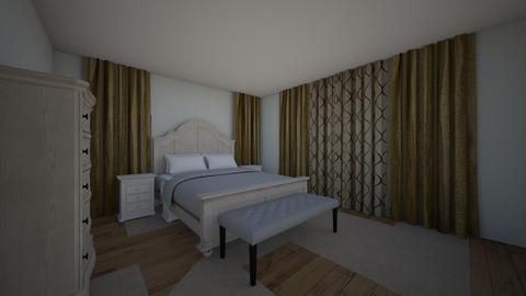 49EdwardDr_F1_bed2 - Bedroom - by urbanismx