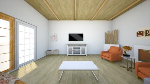 avraia living room 5 - Living room - by alindbom