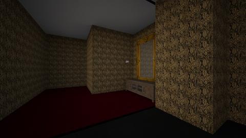 My Dream House - Retro - by aauwj5463